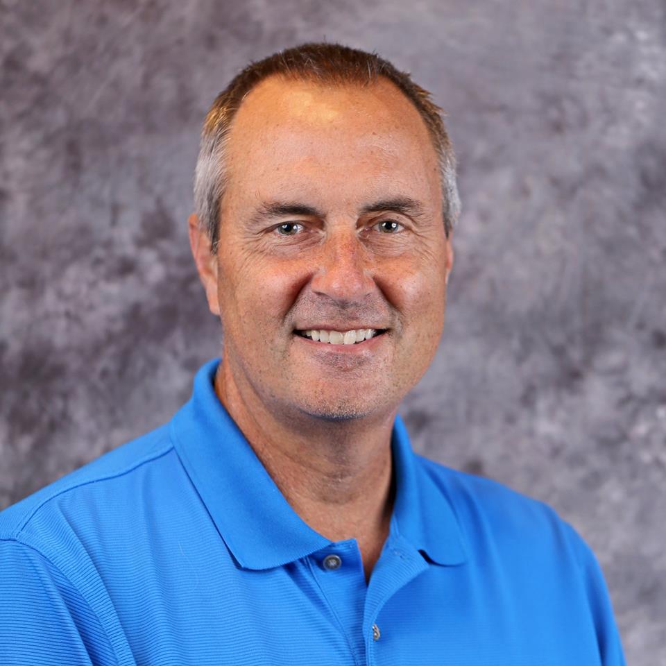 Dave Hodgdon