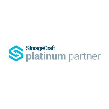 SorageCraft Platinum Partner